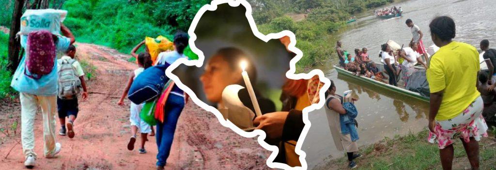 El Conflicto en Nariño; Una Fábrica de Víctimas de Nunca Acabar